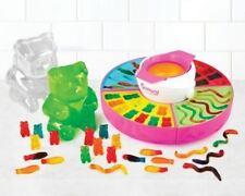 Nostalgia Electrics Candy Maker  GCM600  Giant Gummy