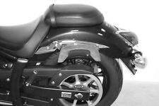 Yamaha XVS 950 a Midnight Star C-Bow Sidecarrier por Hepco y Becker