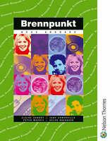 Brennpunkt Neue Ausgabe: Student's Book BNew German Teacher Resource