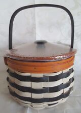 "LONGABERGER~2013~Halloween~WICKED WITCH SISTER BASKET COMBO~""VERY RARE""~BNWT!"