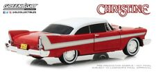 Greenlight Collectibles Model Car Christine 1958 Plymouth Fury Evil 1 24
