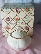 White Victorian Pottery, Glass