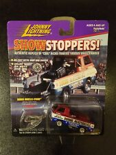 """Johnny Lightning Show Stoppers Dodge Material """"Richie Travers"""""""