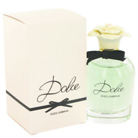 Dolce by Dolce & Gabbana 2.5 oz 75 ml EDP Spray Perfume for Women New in Box