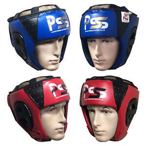 Boxing Headgear Junior Helmet Protector in Professional Training for kids 1121