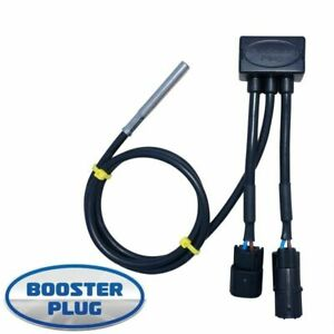 BoosterPlug Fueling Enhancement ECUs for Triumph Fuel Injected Motorcycles