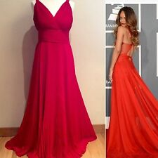COAST RED EVENING MAXI DRESS SIZE 12 PLEATED BONED IMMACULATE FILMSTAR STUNNING