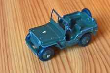 DINKY TOYS France JEEP Hotchkiss Willis - 80B