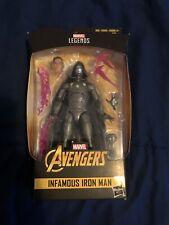 Marvel Legends Infamous Iron Man, new dr doom walgreens