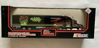 Racing Champions Kyle Petty Mello Yello Die-Cast Cab Racing Team Transporter