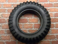 RUBBER 1/25 MILITARY TIRES T13