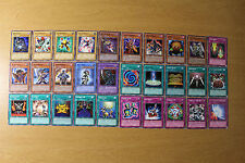 Duelist Pack DP00 KOREAN Singles Ultra, Super, Rare & Common Yugioh Cards
