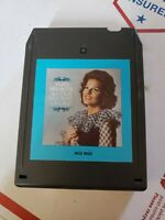 Anita Bryant's All-Time Favorite Hymns - 8 Track