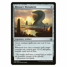 Rhonas's Monument - NM/M - Amonkhet - MTG