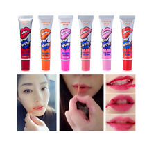 Waterproof Lipstick Long Lasting Stain Lip Gloss Peel Off Mask UK