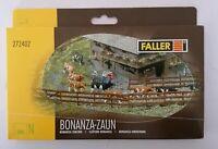 Faller - N Gauge - 272402 - Bonanza Fencing - Bonanza-Zaun