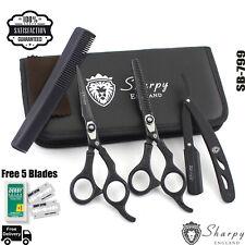 Professional Hair Cutting Thinning Scissors Shears Barber Salon Hairdressing 6.5