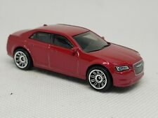Matchbox '15 Chrysler 300 Diecast Model Car 1/64 - Excellent Condition
