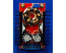 Adjustable Step Up DC-DC Power Module 10A Buck Converter Voltage Booster Robotic