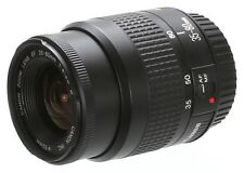 Canon zoom Lens EF 35-80 mm 4.5-5.6 III for Canon EOS ef (Réf#R-012)