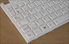 DE Tastatur f. Asus EeePC R051BX R051CX R051PEM R051PX Series - Weiss Version -