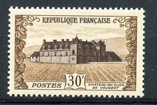 STAMP /  TIMBRE FRANCE NEUF N° 913 ** CHATEAU CLOS VOUGEOT