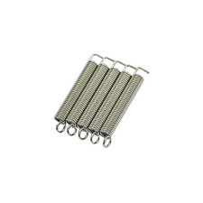 Raw Vintage RVTS-1 Electric Guitar Replacement Tremolo Spring Set 5 Piece Pack