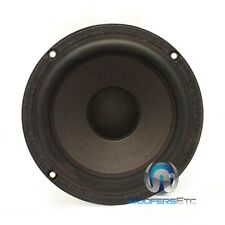 """FOCAL 6P211-S 6.5"""" 60W RMS MIDRANGE 4 OHM DRIVER SPEAKER MADE IN FRANCE NEW"""