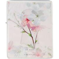 TED BAKER Oriental Blossom King Size Duvet Cover, New