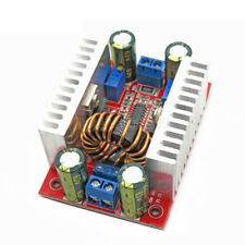 DC-DC Converter 15A 400W Step up Converter Boost Voltage Module 8.5-50V to10-60V