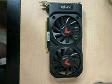 PNY Geforce GTX 1050ti 4GB video card