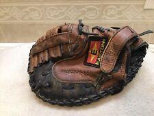 """Easton NAT20W 33"""" Fastpitch Softball Baseball Catchers Mitt Left Hand Throw"""