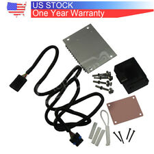 For Chevy GMC 6.5L Diesel Fuel Pump Driver Module PMD Relocation Kit 19209057