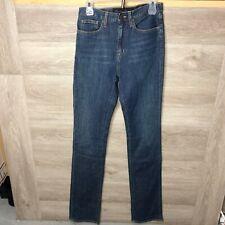 Ralph Lauren Purple Label Womens 27W Bradford Hi Rise Jeans NWOT