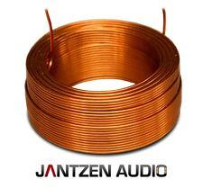 AWG21 Iron Core Coil Jantzen Audio Kernspule  0,39mH 0,7mm +//-3/% 0,21Ohm