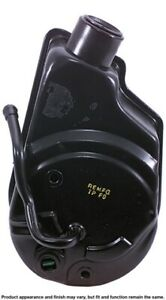 A1 Cardone 20-8741 Power Steering Pump
