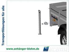 Stützbeine mit Konsolen für PKW-Anhänger Brenderup 1205S (Satz mit 2 Stück)