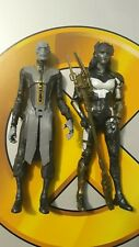 Marvel Legends Lot Ebony Maw And Proxima Midnight  2pc Set