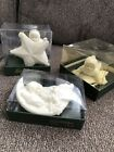 3 Snowbabies Rock-A-Bye Baby,Star Bright,Gathering Stars in the Sky Dept 56