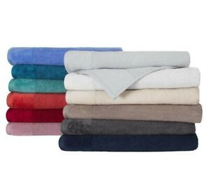 Bambury Costa 600GSM 100% Cotton Face Washer|Hand Towel|Bath Towel| Bath Sheet
