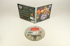 Philips CD-i *Mutant Rampage Bodyslam* OVP mit Anleitung
