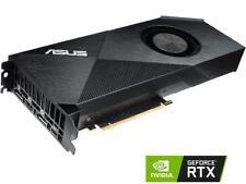 ASUS Turbo GeForce RTX 2070 DirectX 12 TURBO-RTX2070-8G 8GB 256-Bit GDDR6 PCI Ex