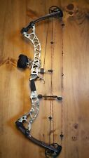 Bowtech Specialist with Optimizer Lite DS Ultra Sight