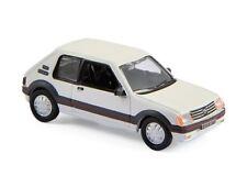 """Peugeot 205 GTi """"White""""1984 (Norev 1:87 / 471712)"""