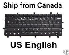 HP Envy Spectre XT 13 13-2000 13-2050nr 13-2057nr 13-2150nr 13-2157nr Keyboard