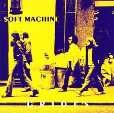 Soft Machine - Grides [New CD] With DVD