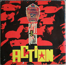 """GIPSY AND QUEEN """"ACTION"""""""