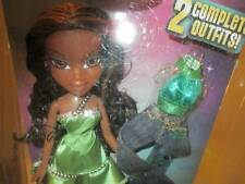 Bratz Girlfriendz Sasha Nite Out Doll NEW RARE!