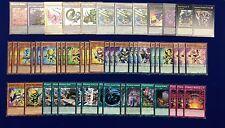 Yu-Gi-Oh! Compete Deskbot Deck Machine Duplication Metaphys Horus Ironwolf Jet