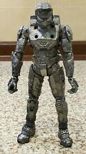 Halo Anniversary PLATINUM MASTER CHIEF Action Figure (McFarlane Toys)